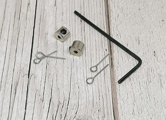 Locking Clasp