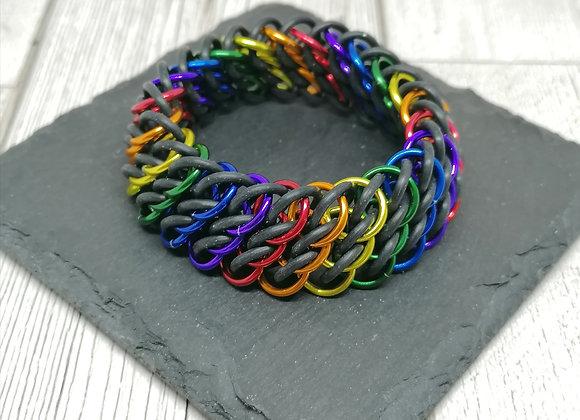 Stretchy GSG bracelet