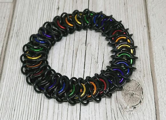 Stretchy Vertebrae bracelet