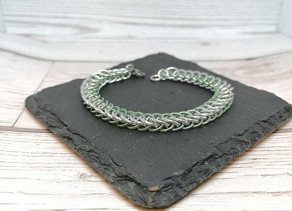 Half Persian bracelet