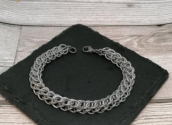 Slow Worm Bracelet
