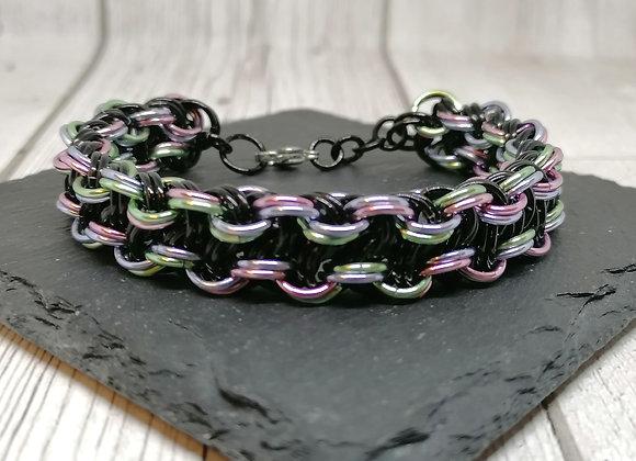 KVB pastel goth bracelet