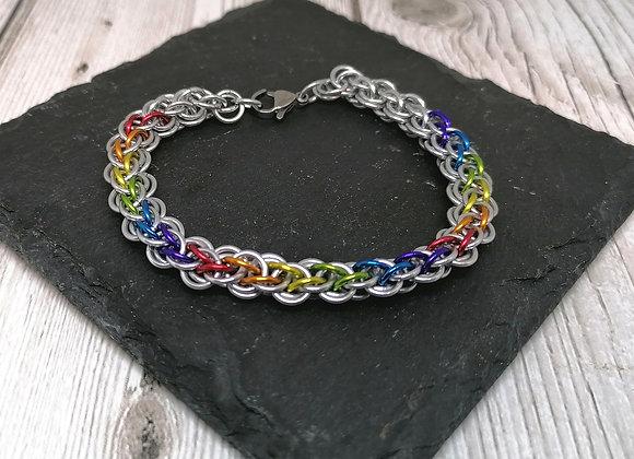 Dark Elf unisex bracelet