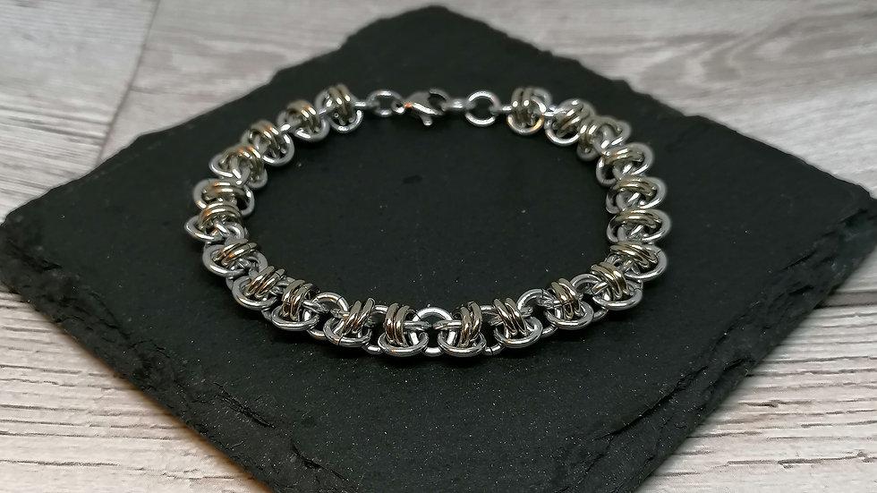 Barrel Bracelet