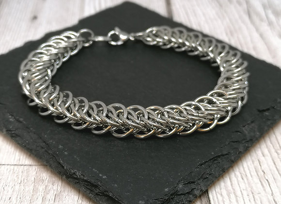 HP 5in1 Chainmaille Bracelet