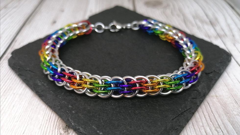 Yucca unisex bracelet