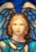 Sceau Archanges Michaël et Gabriel