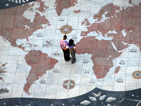 De expat relatie; let op!