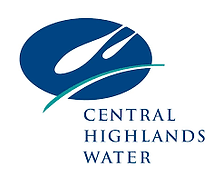 Central Highlands Wate rlogo.png