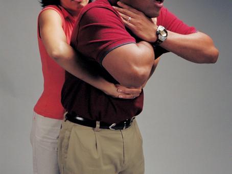 Choking - A short reminder.
