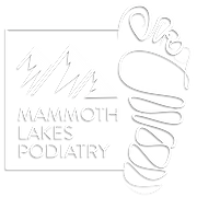Mammoth Lakes Podiatry Logo