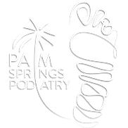 Palm Springs Podiatry Logo