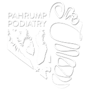 Pahrump Podiatry Logo