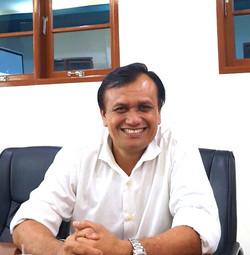 Dr. Mutsyuhito Solin, M.Pd