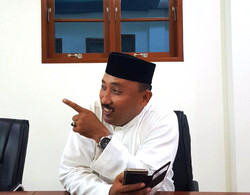 Drs. Jamal Husein Harahap, M.Pd