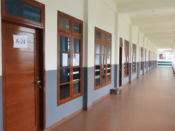 Ruang Kelas PG-TK
