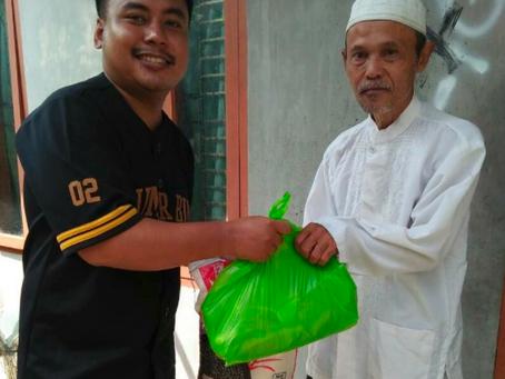 Ramadhan Kareem, Berbagi bersama Al-Amjad