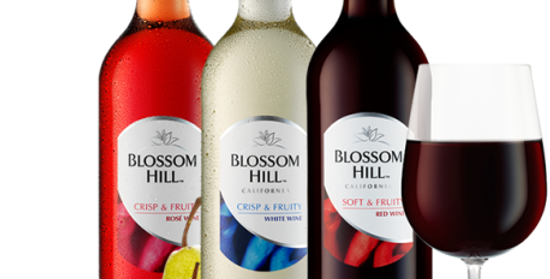 Blossom Hill Mixed Case
