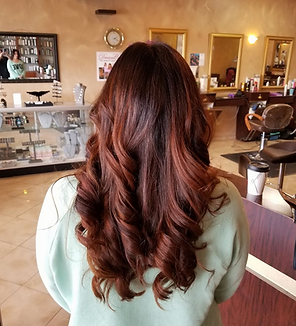 Cut, Color, and Dye
