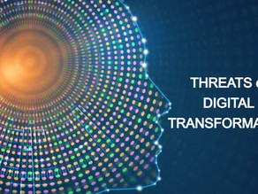 3 THREATS TO DIGITAL TRANSFORMATION: WEAPONIZED AI, AUTOMATED HACKING, AND DEEP FAKES