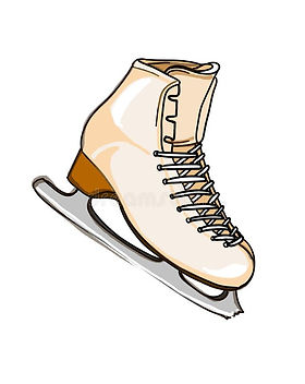 ice-skating-shoes-cartoon-illustration-d