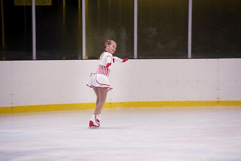 Exhibition Skate: 27 February 2021