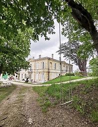 Chateau Erigoye
