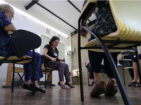 Montessori-based Methods are Making a Move