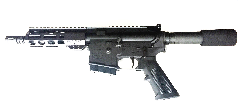 CGAR15MF Pistol