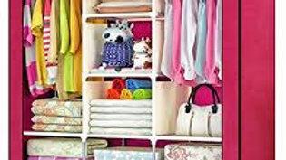 Foldable Cloth Storage Wardrobe