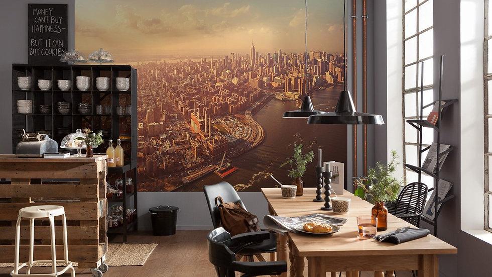 Wall Mural Manhattan