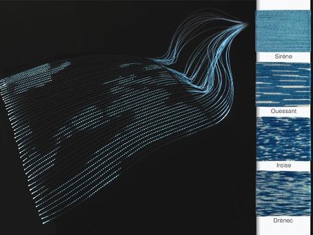 Textiles lumineux, une collaboration à découvrir lors des Journées européennes du patrimoine