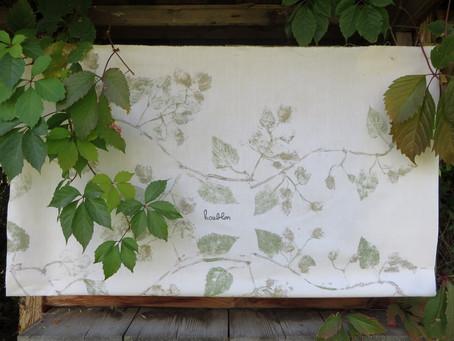 Déambulation artistique au bord du Rhône