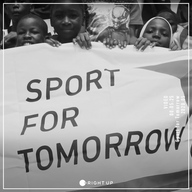 Sport for Tomorrow