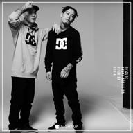 DC x T-Pablow & YZERR by warp