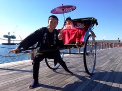 福島県小名浜港まつり