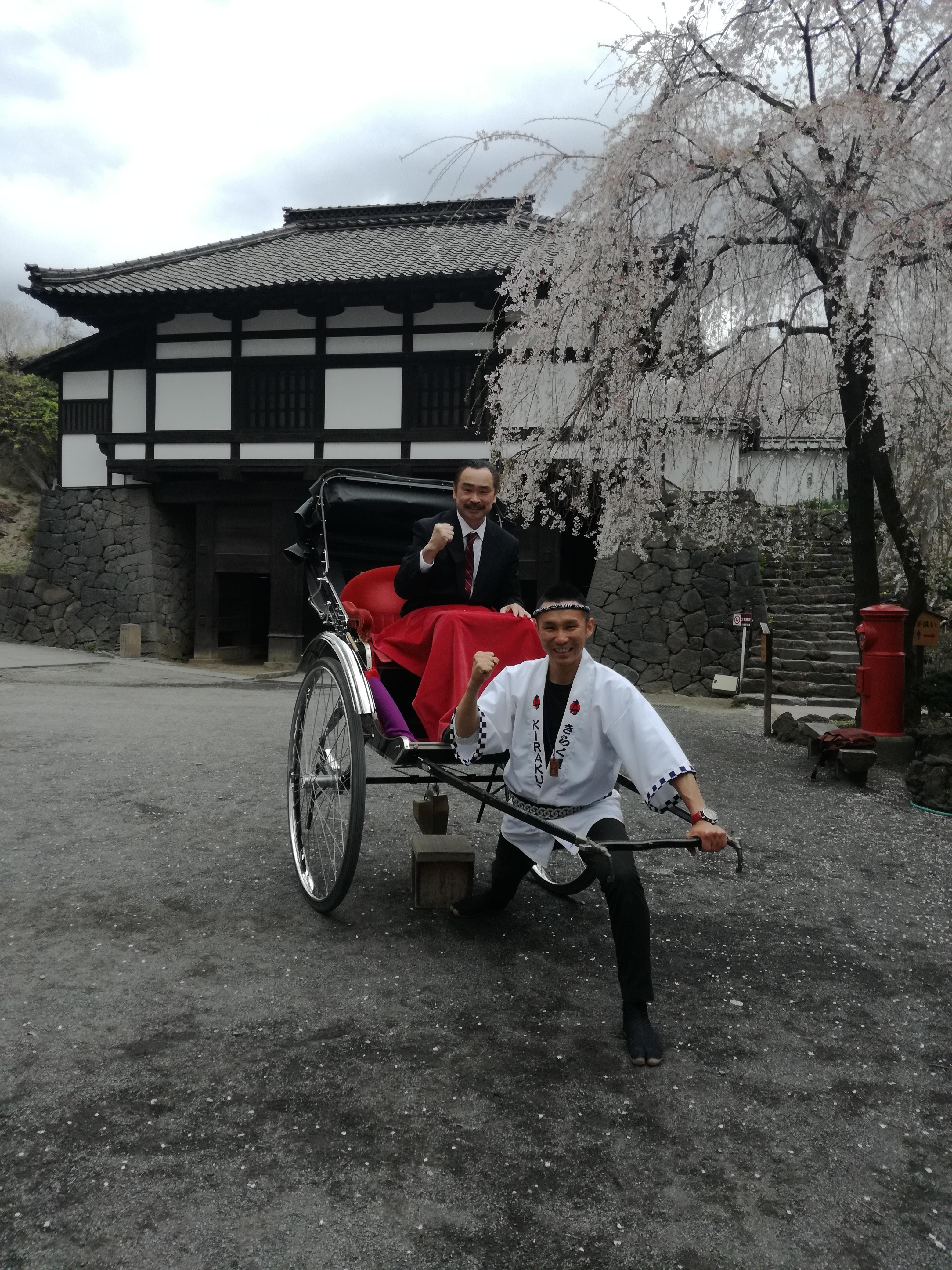 元プロボクサー西澤ヨシノリさん