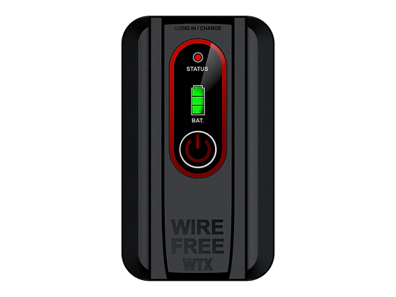 WireFree WTX (Transmitter only)