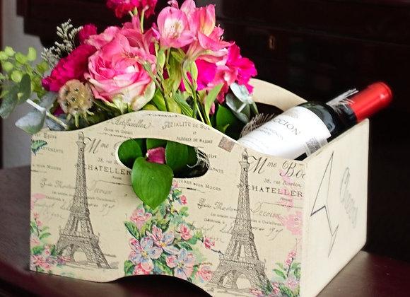 Romance París