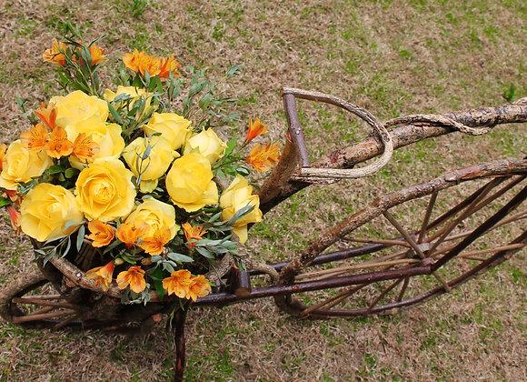 Bicicleta florida