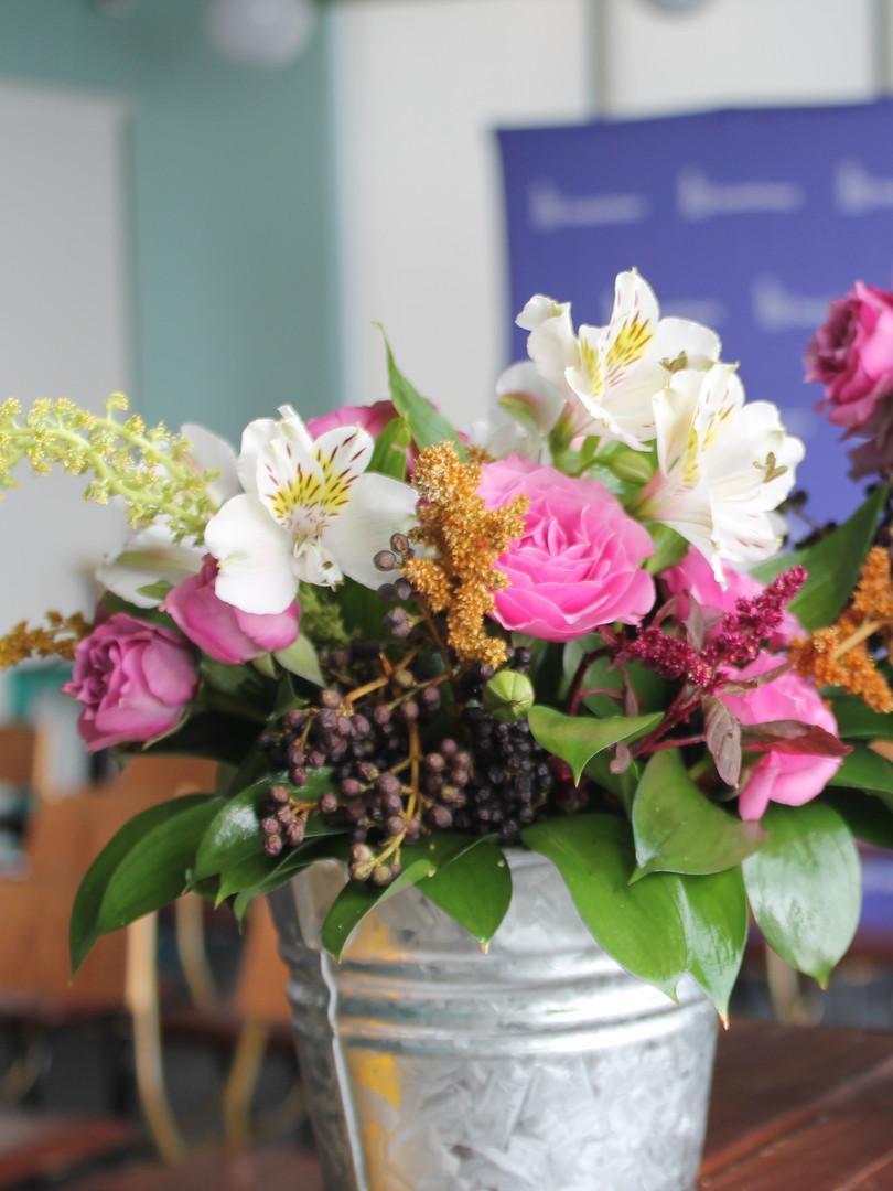Cubetas Florales