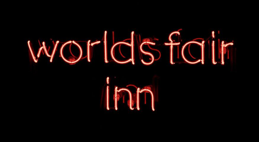 Worlds Fair Inn