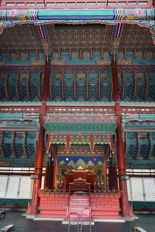 Gyeongbok Palace 072016 45