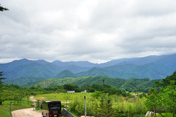 Taekwondowon Overlook 5a