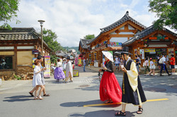 Jeonju Village 15a
