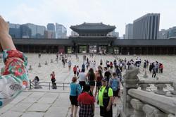 Gyeongbok Palace 072016 01