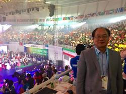 Taekwondowon World Championship