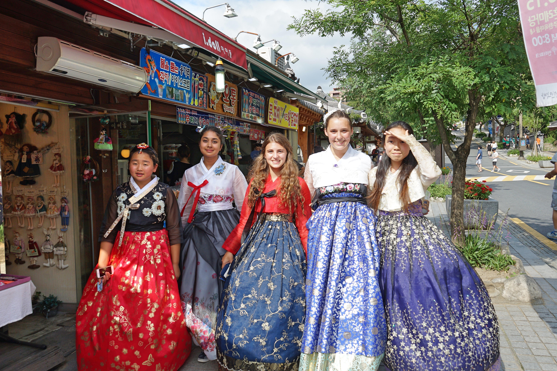 Jeonju Village 24a
