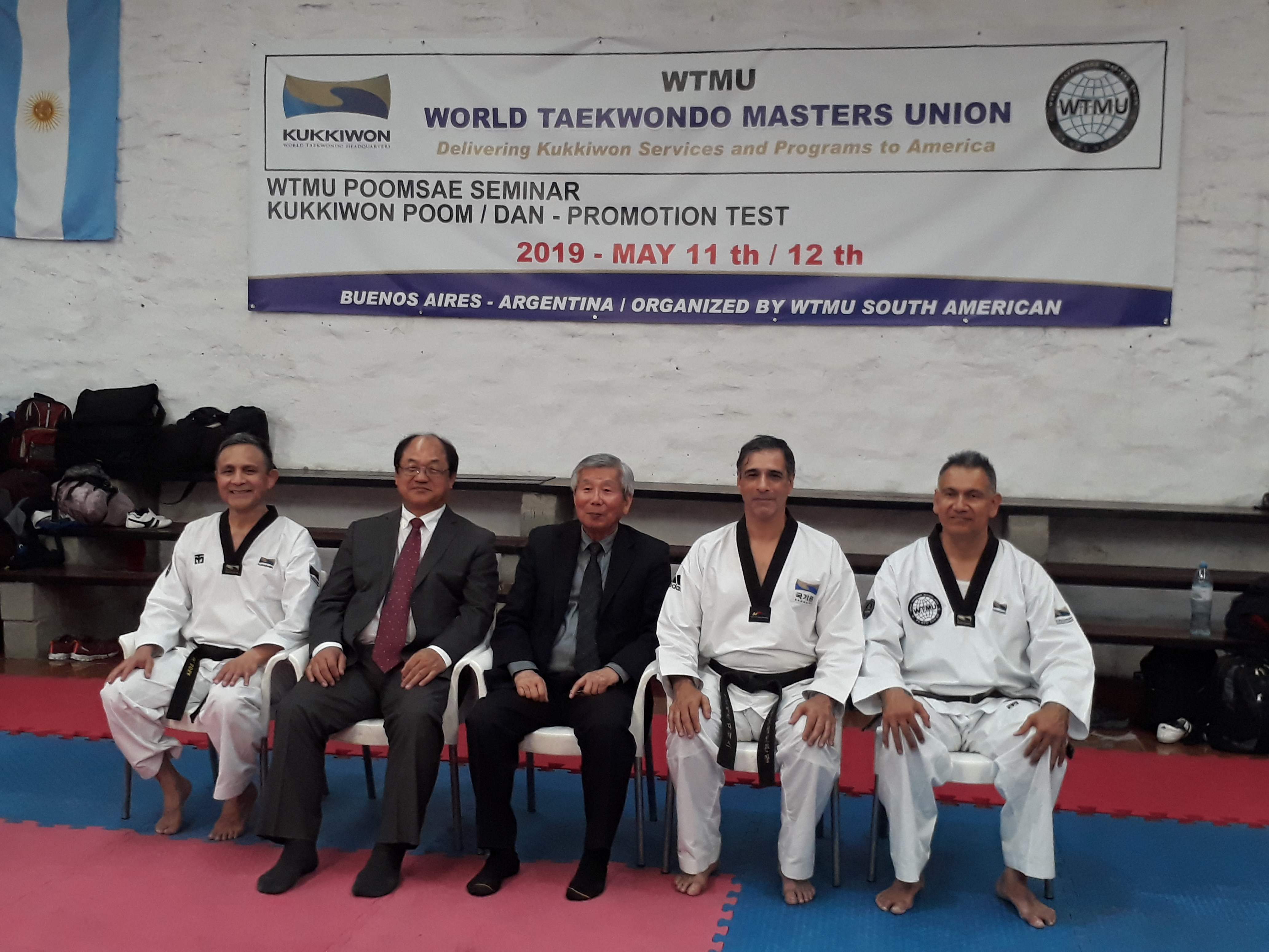 WTMU-Argentina