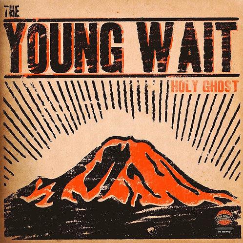 """Holy Ghost  - Vinyl 7"""""""